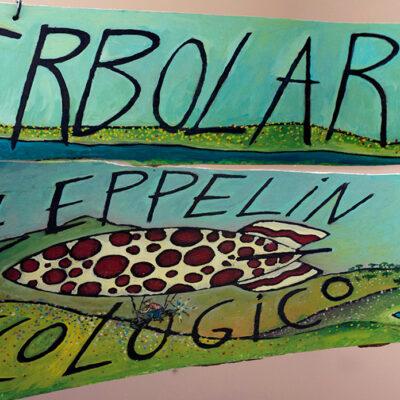Herbolario Zeppelin Ecológico Eco tienda en Madrid